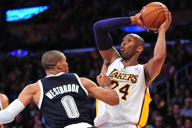 Debate: Will Kobe Bryant Maintain His New Passing Ways?