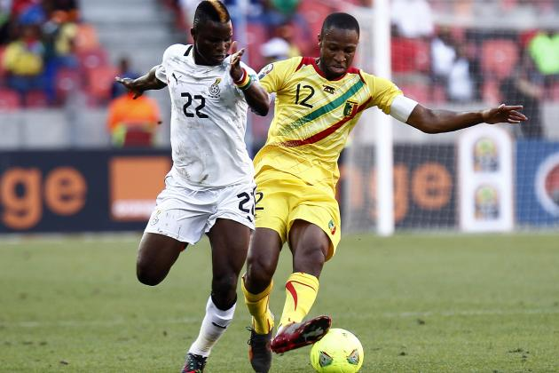Africa Cup of Nations 2013: Predictions for Day 10 of Group Stage
