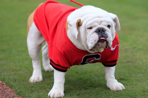 UGA Flirts a Little Stronger with Top Recruit of Florida Gators