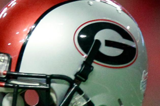 Mr. Georgia Football Ranks UGA Visit as '9'