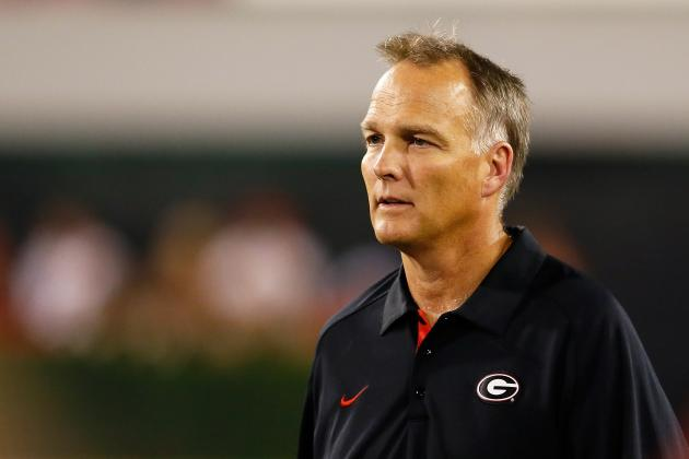 Richt Could Get a Raise Next Month