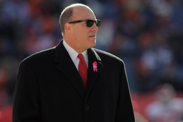 Ex-Chiefs G.M. Ranks the Top-Ten Draft-Eligible Underclassmen