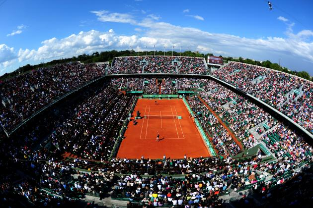 Debate: Who Is Your Early Favorite to Win the French Open?