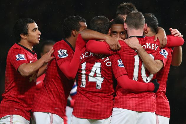 Manchester United Becomes the World's First Sports Team Valued at $3 Billion