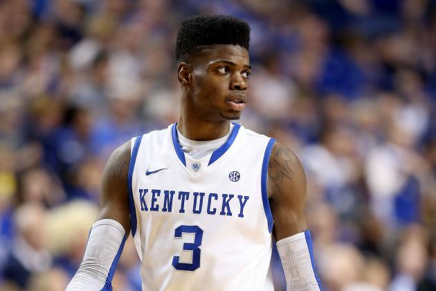 Ole Miss Coach Raves About Nerlens Noel