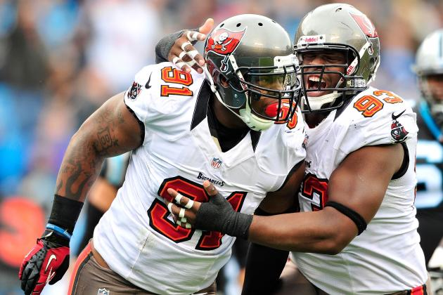 Buccaneers Seek Answers to Poor Finishes