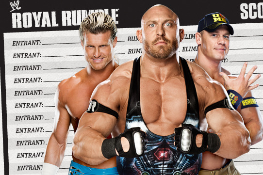 Ryback: Tradition Says He Will Challenge for WWE World Heavyweight Championship