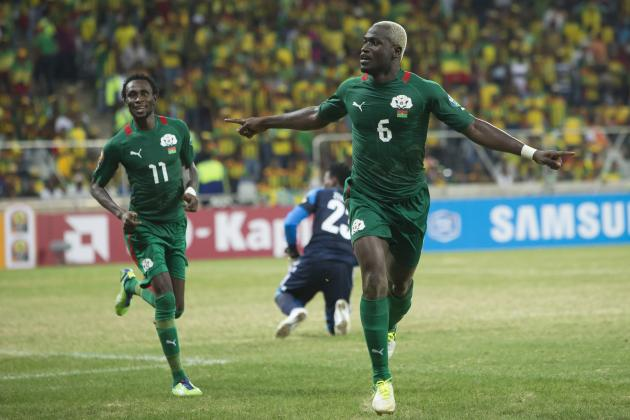 Africa Cup of Nations 2013 TV Schedule: Day 11 Live Stream Info and Predictions