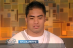 Te'o's Katie Couric Interview Gets Auto-Tuned