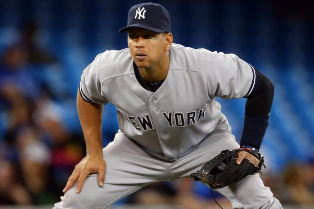 Report: A-Rod Adviser Probed for PEDs
