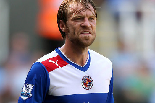 Leeds Are Lining Up a Move for Reading Defender Kaspars Gorkss