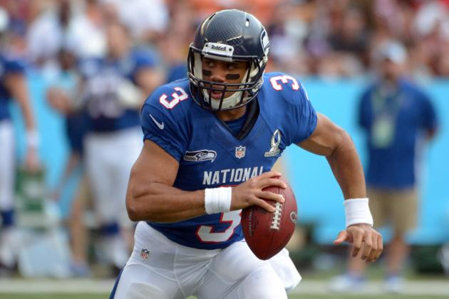 Pro Bowl 2013: Young Studs Prove NFL All-Star Game Should Continue