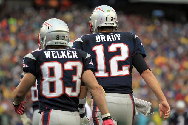 How the Patriots' Offense Can Reach New Heights in 2013