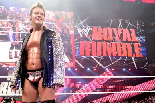 Chris Jericho Could Be the Best Savior for Ryback's Career