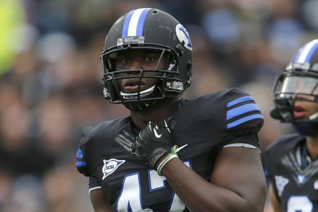 NFL Draft 2013: Under-the-Radar Players Starting to Make Waves