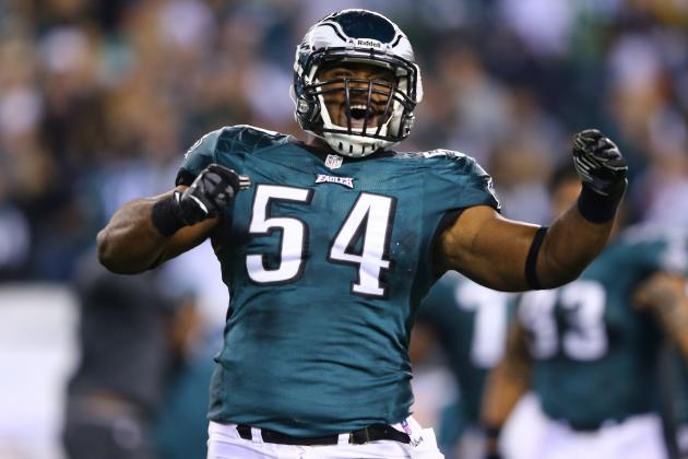 Player-by-Player Report Card for the Philadelphia Eagles: Defensive Edition