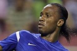Galatasaray Announce Drogba Deal