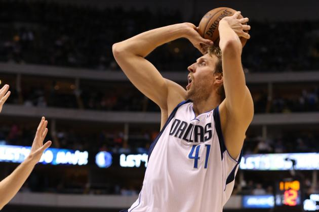 Debate: Will the Mavericks Make the Playoffs?
