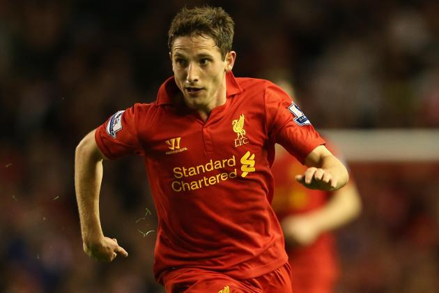 Liverpool FC Midfielder Joe Allen: 'We Got What We Deserved Against Oldham'