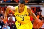 Michigan Tops AP Poll for First Time Since '92