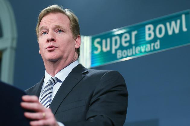 IAm Roger Goodell, NFL Commissioner, AMA