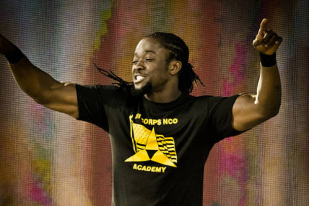 How High Can Kofi Kingston Go in WWE?