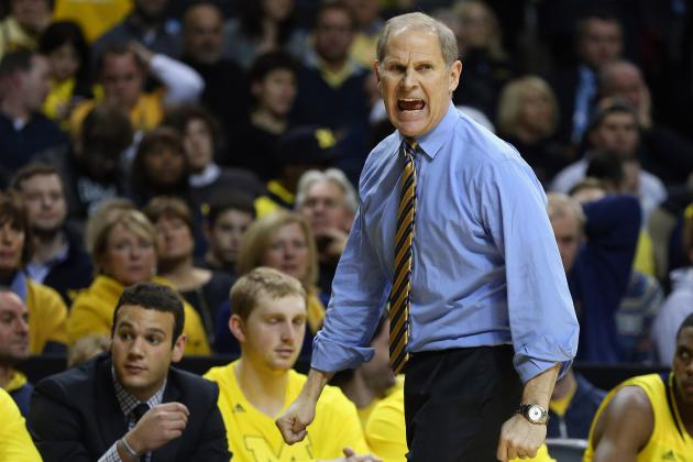 Beilein Has Michigan Buzzing Again