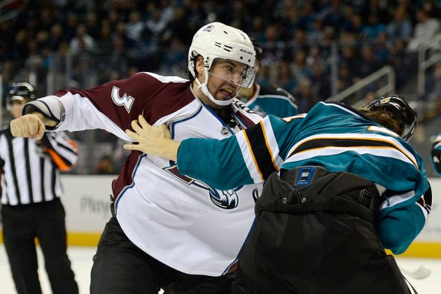 Colorado Avalanche: Avs Must Be Better on Power Play, Penalty Kill