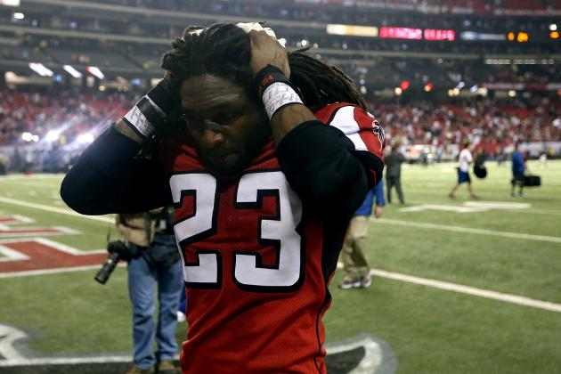 Falcons Face Tougher Road to Super Bowl in 2013