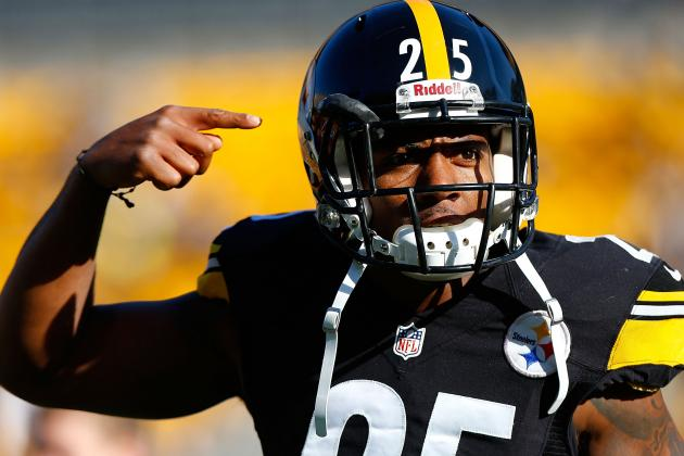 Ryan Clark Reportedly Quit Twitter to Focus on His Rehab & Training
