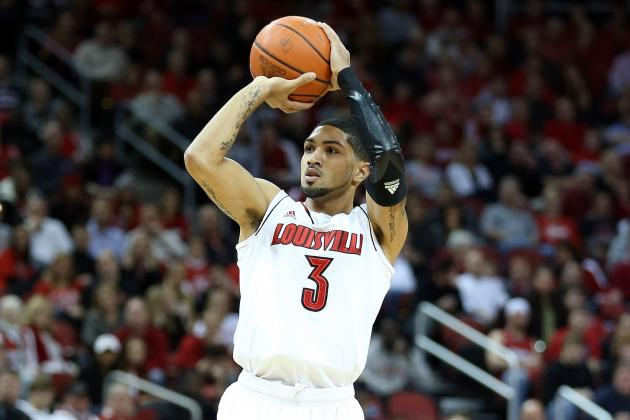 Louisville Cardinals Basketball: Cardinals Who Can Get Team Back on Track