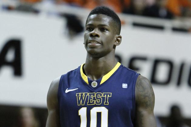 Kansas Basketball: West Virginia Players Who Will Give Jayhawks Trouble