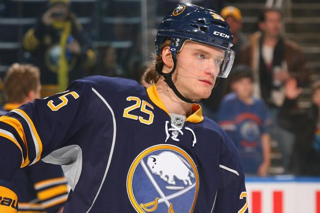 Sabres Haven't Made Grigorenko Decision Yet