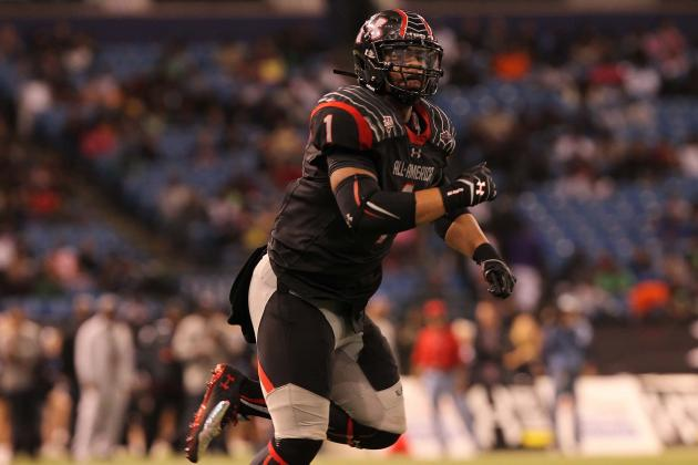 National Signing Day Predictions: Where Biggest Undeclared Stars Will Land