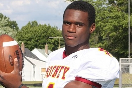 Mooney Safety McWilson Commits to Kentucky