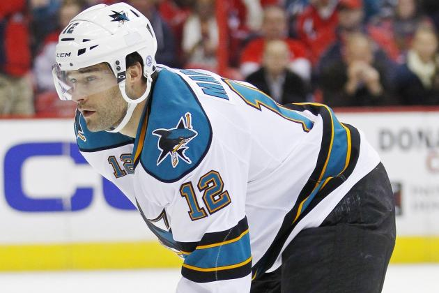 Sharks' Patrick Marleau: Start Is 'Something Special'