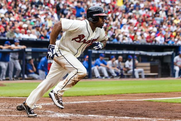 Michael Bourn Wants a Five-Year Deal
