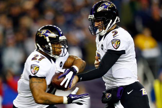 Super Bowl XLVII: 4 Baltimore Ravens to Keep an Eye on