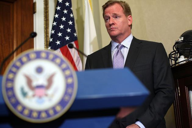 Congress Warns Players May Be Called to Testify About HGH