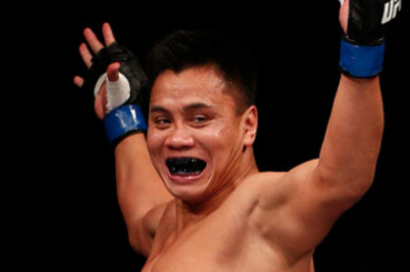 Cung Le on Talk of Fighting Anderson Silva: 'I'm Totally Open for It'
