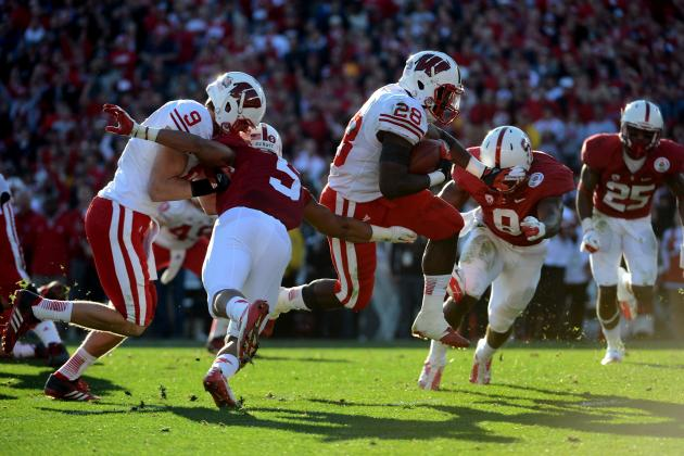 2013 NFL Draft: Most Underrated Running Backs in Class