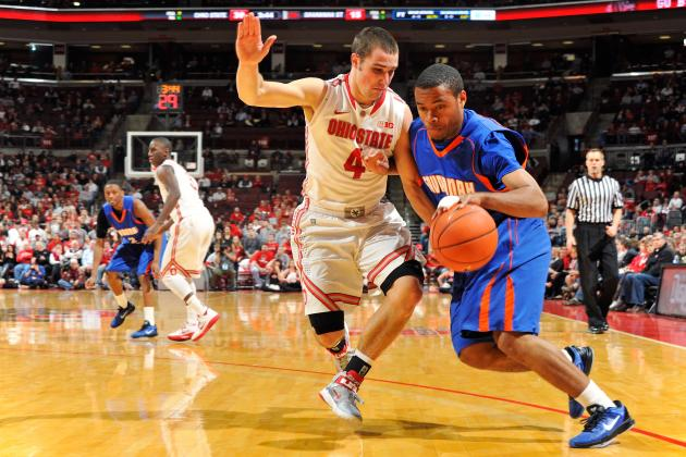 Ohio State Basketball: Where Aaron Craft Ranks Among All-Time Buckeye Defenders