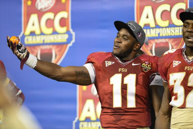 Seminoles Shine at Senior Bowl While Glennon, Vernon Play Well