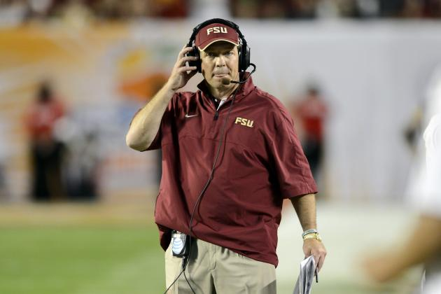 Could Be Wild Final Week for FSU Football Recruiting