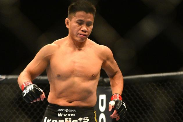 Cung Le Addresses Potential Title Fight with Anderson Silva