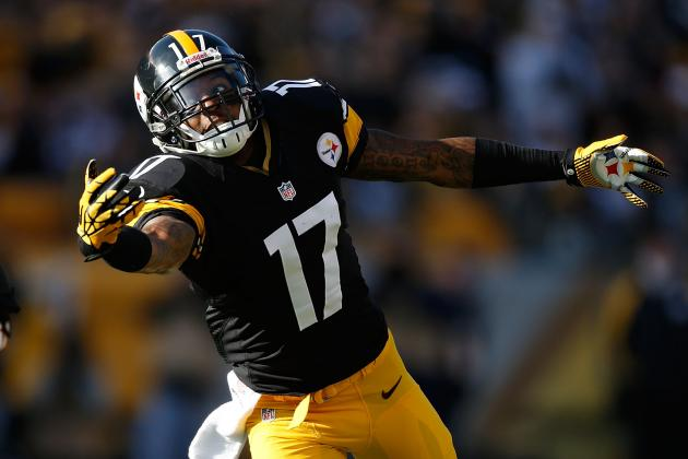 San Diego Chargers Should Go After Mike Wallace