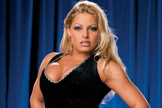 Trish Stratus Rumored for 2013 WWE Hall of Fame