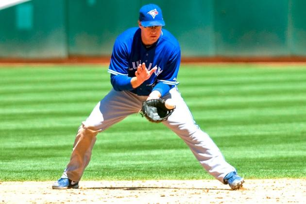 Tampa Bay Rays Continue Bargain Shopping with Signing of Kelly Johnson