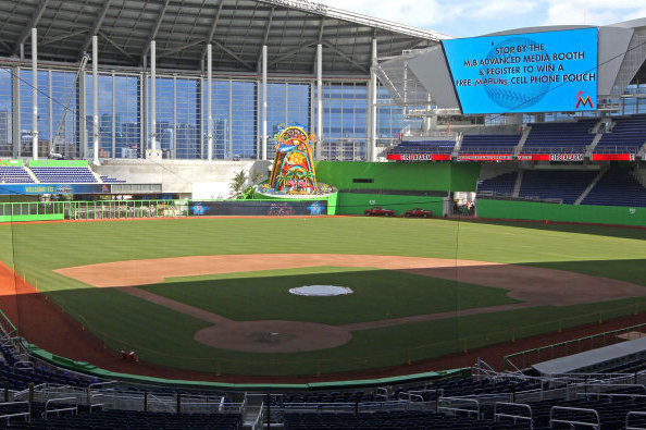 Marlins Park a Perfect Example of How Not to Build a Publicly-Funded Stadium