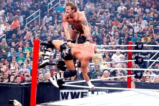 WWE Royal Rumble 2013: The Good and Bad, Part 1